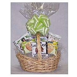 Nikki's Gourmet Cookie Gift Basket