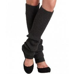 Pure Cashmere Leg Warmers