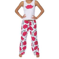 Big Smooches Tank Pajamas