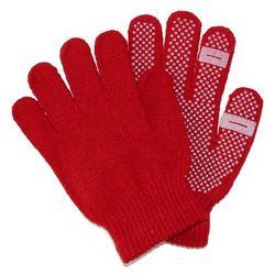 Women's Grip Knit Texting Gloves