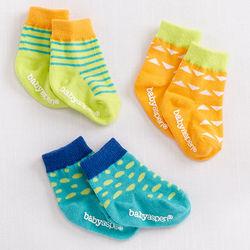 Fossil Feet Dinosaur Socks Gift Set