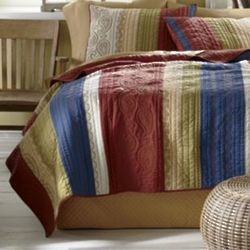 Kodi Oversized/Reversible Quilt Twin