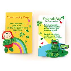 Fun Irish Fridge Magnets