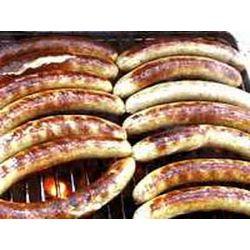 Nurnberger German Style Bratwurst