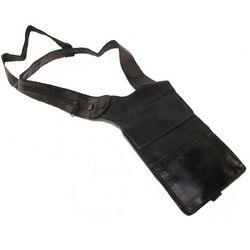 Deluxe Shoulder Wallet