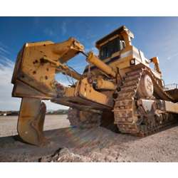 Sarasota Heavy Equipment Experience