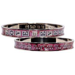 Love Bangle Bracelet