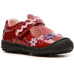 Infant and Toddler Girl's Casual Mary Jane Shoes