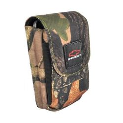 Chevrolet Camo Cell Phone Pouch