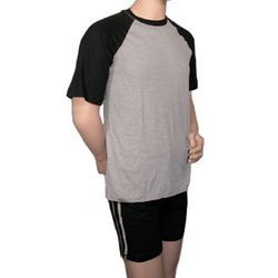 Men's Sleep Shorts Set