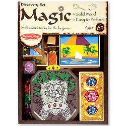 Discovery Magic Set for Beginners