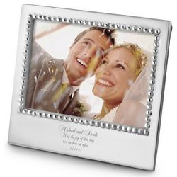 Mariposa Statement 4x6 Picture Frame