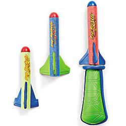 Zing Air Pop Rocketz