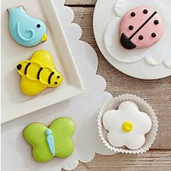 Summer Cutie Secret Garden Cookie Gift Box