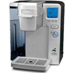 Cuisinart Keurig K-Cup Brewing System