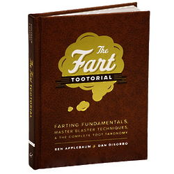 The Fart Tootorial Book