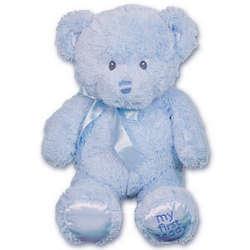 My First Teddy Bear