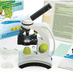 TK2 Microscope Kit