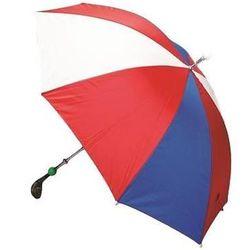 Recycled Golf Gear Umbrella