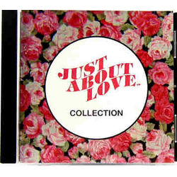 Just About Love Printable CD Book Collection