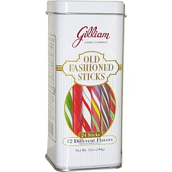 Old Fashioned Candy Sticks - Assorted