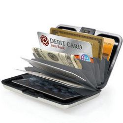 Cash & Card Case