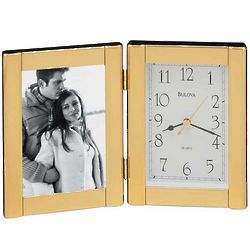 Forte Picture Frame Clock