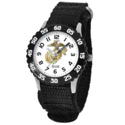 Personalized Kid's Marine Corps Watch