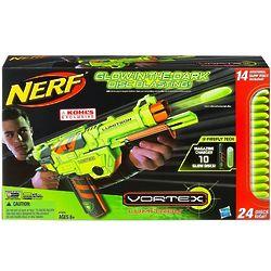 Nerf Vortex Lumitron Blaster Toy