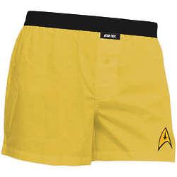 Star Trek Boxer Shorts