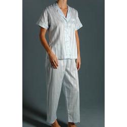 Tina's Short Sleeve Pajamas