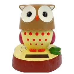 Solar Motion Owl