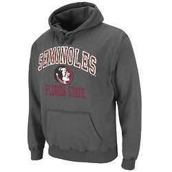 Florida State Seminoles Outlaw Fleece Hoodie