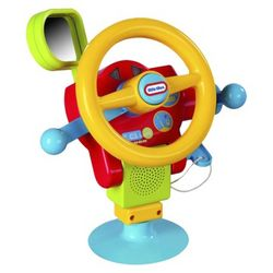 Play and Drive Toy