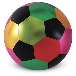 Colorful Y'all Ball