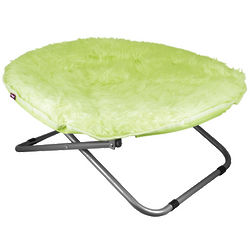 Lime Green Designer Dog or Cat Chair