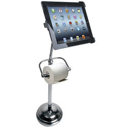 iPad Bathroom Tablet Stand