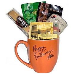 Starbucks Halloween Coffee Gift