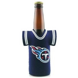 Tennessee Titans Bottle Jersey Holder