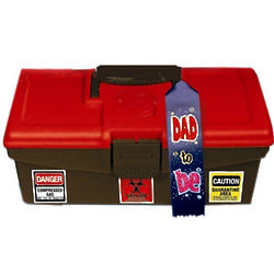 Daddy Diaper Toolbox