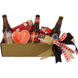 Beer Lover Delights Gift Box