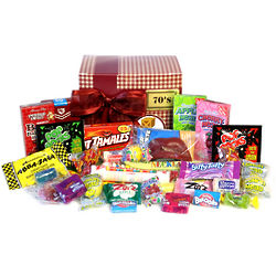 Old Fashioned Sweets Gift Box