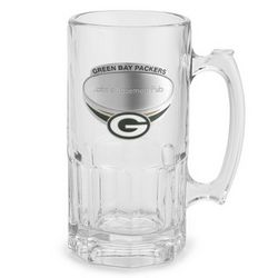 Green Bay Packers Moby Mug