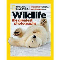 National Geographic Wildlife Special Issue Magazine