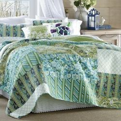 Nassau Oversized Full/Queen Quilt