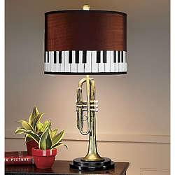 Jazz Standard Lamp