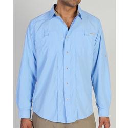 Upstream Long-Sleeved Shirt