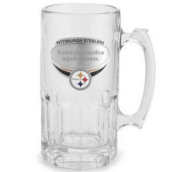 Pittsburgh Steelers Moby Mug