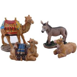 Nativity Animals for Real Life Nativity Set