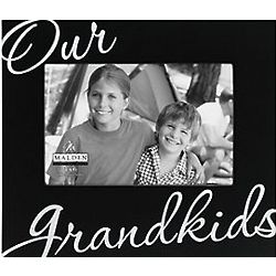 Our Grandkids 4x6 Picture Frame